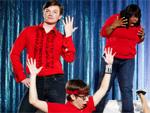 Cory Monteith: Schauspielerei ist zweifelhaft