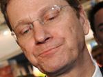 Guido Westerwelle: Outet sich als Milch-Fan