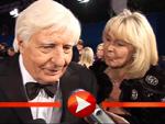 Gunter Sachs über seinen 40. Hochzeitstag