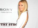 Gwyneth Paltrow: Drogenanbau im Hobby-Garten?