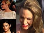 Die Frisuren von Cannes 2009: Stars zeigten ihren Look