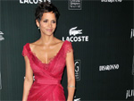 Halle Berry: College-Professorin?