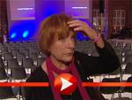 Hannelore Hoger erklärt, warum ihr Engagement wichtig ist