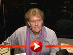 Howard Carpendale über seine Lebensgefährtin Donnice