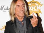Iggy Pop, Ron Wood, Slash: Wenn sich Rock-Opas die Ehre geben