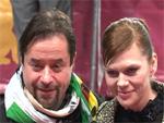Jan Josef Liefers und Anna Loos: Kein perfektes Paar