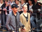 Kostja Ullmann: Von Beziehung überrascht