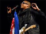 Jay-Z und Kanye West: Neue Platte