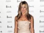 Jennifer Aniston: Hat die Hoffnung noch nicht aufgegeben
