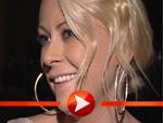 Jenny Elvers Elbertzhagen im Interview über Krebs beim Dreamball 2006