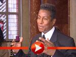 Jermaine Jackson über den Familienzusammenhalt