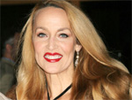 Jerry Hall: Tauscht Klamotten mit Tochter Georgia May