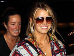 Jessica Simpson: Will sich absichern