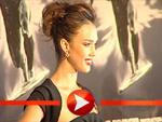 Fantastic Four Premiere in Berlin – Jessica Alba posiert!