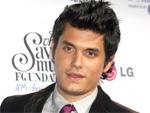 John Mayer: Besonderes Geschenk für Katy Perry