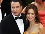 John Travolta: Glückwünsche zur Vaterschaft