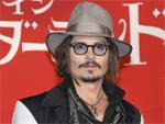 Johnny Depp: Reitunfall bei Dreharbeiten