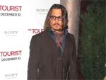 Johnny Depp: Ist nicht gesellig