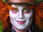 Johnny Depp: Der Hut steht ihm gut