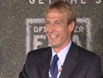 Jürgen Klinsmann: Comeback für Deutschland
