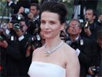 Juliette Binoche: Hat Verständnis für Untreue