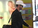 Justin Timberlake: Gibt den Schlechte-Laune-Bär