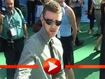 Justin Timberlake erfüllt Fanwünsche