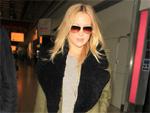 Kate Hudson: Unterstützung für Lea Michele