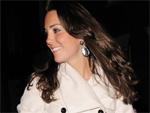 Kate Middleton: Hätte gern ein paar Rundungen