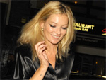 Kate Moss: High-Tech-Designerin