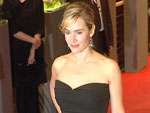"Kate Winslet: Miss ""Ultimate Natural Beauty"""