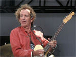 Keith Richards: Schrieb Song mit Paul McCartney