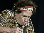 Keith Richards: Ein Rocker wird 65