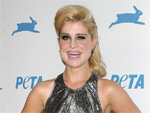 Kelly Osbourne: Lebt in Angst