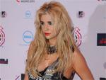 Ke$ha: FKK mit Britney Spears?