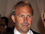 Kevin Costner: Hat nicht mit einem Hai gekämpft
