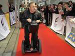 Der Kaufhaus Cop stürmt die Kino-Charts: Schon fast eine halbe Million Besucher