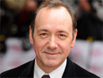 "Kevin Spacey: Dritte Staffel ""House of Cards"" bestätigt!"
