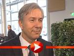 Klaus Wowereit bei der 100-Jahrfeier der Mercedes-Benz-Niederlassung Berlin