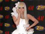 Lady Gaga: Sex gegen Pickel