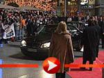 Leonardo DiCaprio zur Premiere in Berlin