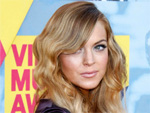 Lindsay Lohan: Bald als Elizabeth Taylor auf der Mattscheibe