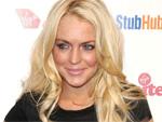 Lindsay Lohan: In einen DJ verknallt?