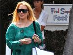 Lindsay Lohan: Nicht anders als alle anderen
