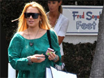 Lindsay Lohan: Muss sich beweisen