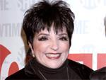 Liza Minnelli: Gesundheitsrisiko Hund