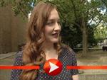 Luci van Org im Interview zum Thema Tiere