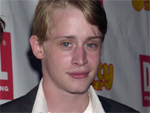 Macaulay Culkin: Besingt nun professionell Pizza