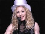 Madonna: Sammelt 60.000 Dollar mit nacktem Po