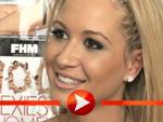 Mandy Capristo verrät ihr Schönheitsgeheimnis